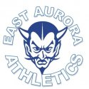 """East Aurora Athletics Logo"""